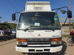 Fuso Model Year : 1998 Engine : 6D17 {1A} Price : 90 Million | Trucks & Trailers for sale in Dar es Salaam, Temeke
