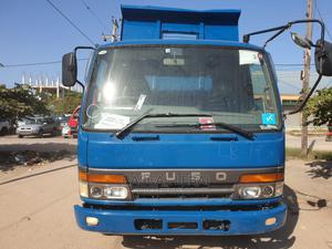 Mitsubishi Fuso Dump Model Year : 1998 Engine : 6D16 {2A} | Trucks & Trailers for sale in Dar es Salaam, Temeke