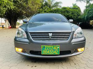 New Toyota Premio 2003 Gray   Cars for sale in Dar es Salaam, Kinondoni