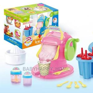 Ice Cream and Lolly Maker | Babies & Kids Accessories for sale in Dar es Salaam, Kinondoni