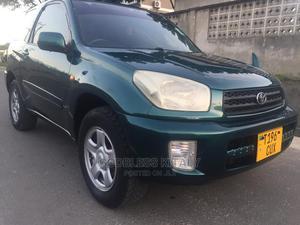 Toyota RAV4 2000 Automatic Blue | Cars for sale in Dar es Salaam, Kinondoni
