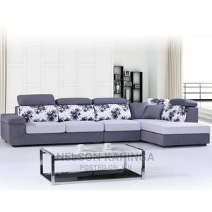 Sofa Ya L. | Furniture for sale in Dar es Salaam, Temeke