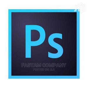 Adobe Photoshop   Software for sale in Morogoro Region, Morogoro Urban