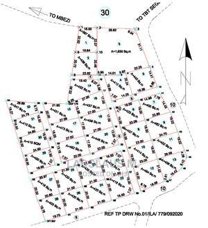 Viwaanja Vya Biashara Vinauzwa Kinyerezi Dsm   Land & Plots For Sale for sale in Ilala, Kinyerezi
