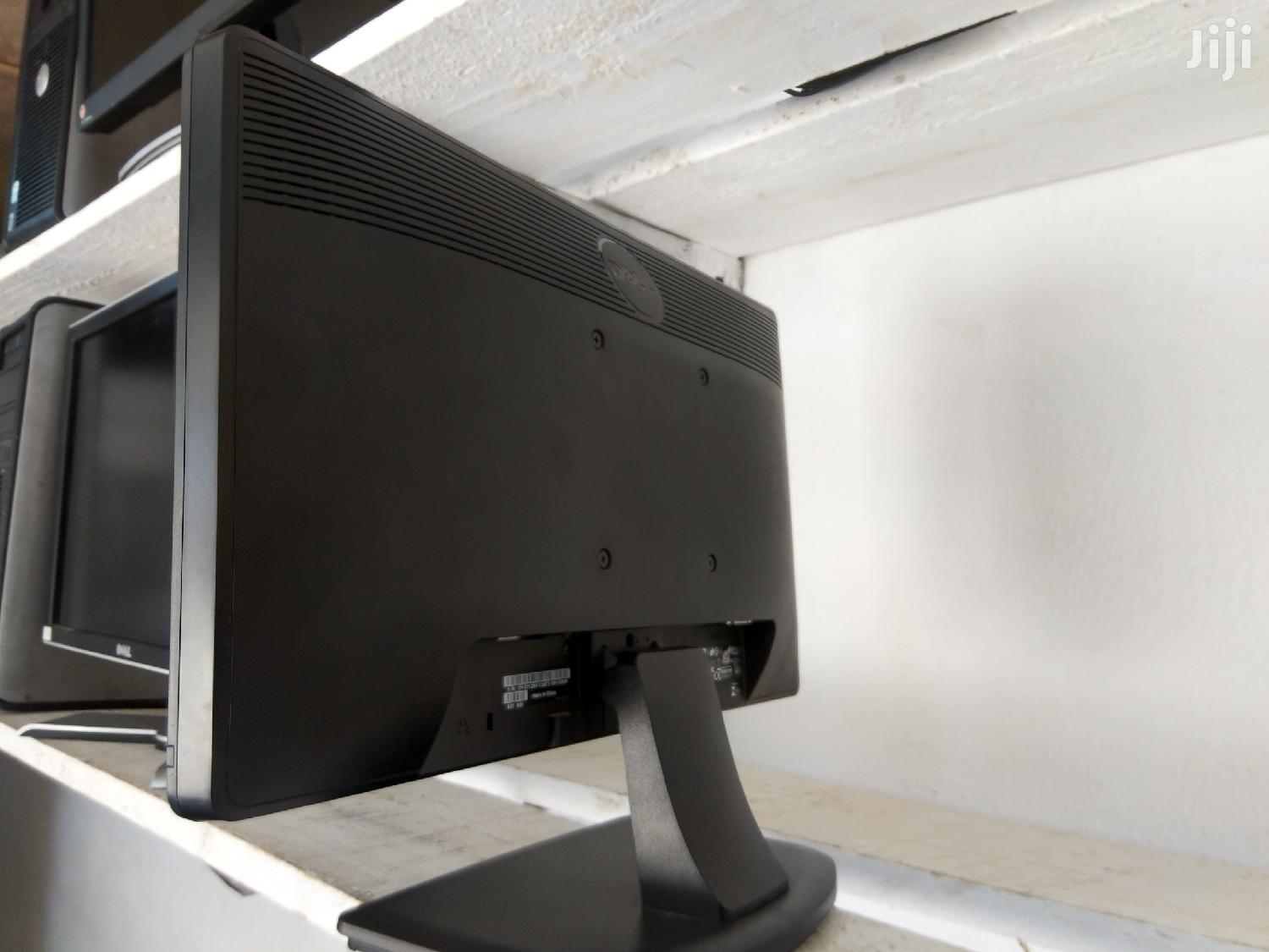 Dell E1912hf Widescreen | Computer Monitors for sale in Kinondoni, Dar es Salaam, Tanzania