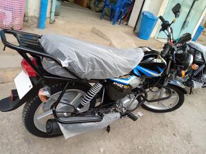 New TVS Apache 180 RTR 2020 Black   Motorcycles & Scooters for sale in Dar es Salaam, Ilala