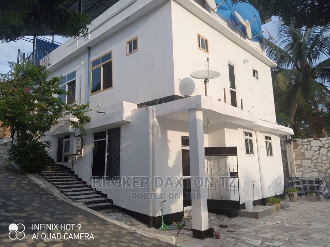 2bdrm House in Kinondoni