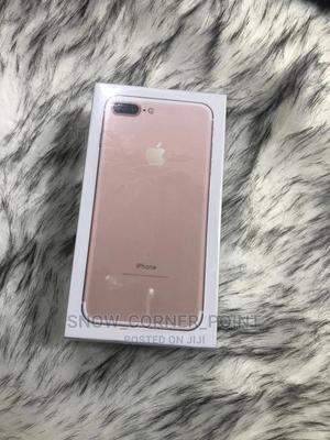 New Apple iPhone 7 Plus 128 GB Pink   Mobile Phones for sale in Dar es Salaam, Kinondoni