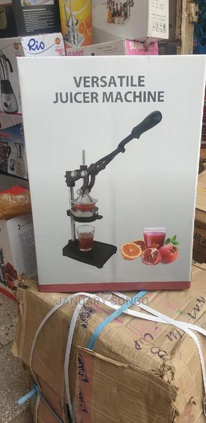 Hand Juicer Machine | Kitchen Appliances for sale in Dar es Salaam, Ilala