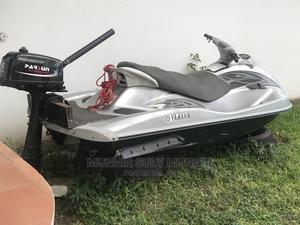 Wave Runner Vx700 Used | Watercraft & Boats for sale in Dar es Salaam, Ilala