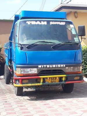 Mitsubishi Canter 2010 Blue | Trucks & Trailers for sale in Dar es Salaam, Kinondoni