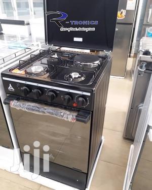 DELTA Cooker ( 3 Gas +1 Electric ) | Kitchen Appliances for sale in Dar es Salaam, Kinondoni