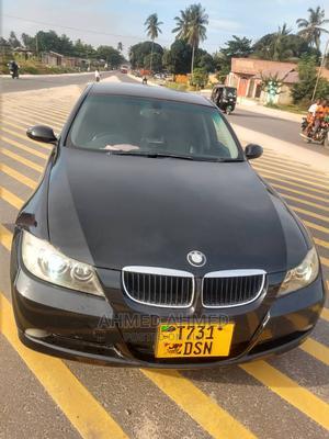 BMW S3 2005 Black | Cars for sale in Dar es Salaam, Ilala