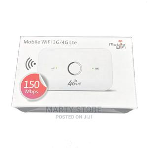 4G LTE Mifi Router | Networking Products for sale in Dar es Salaam, Kinondoni