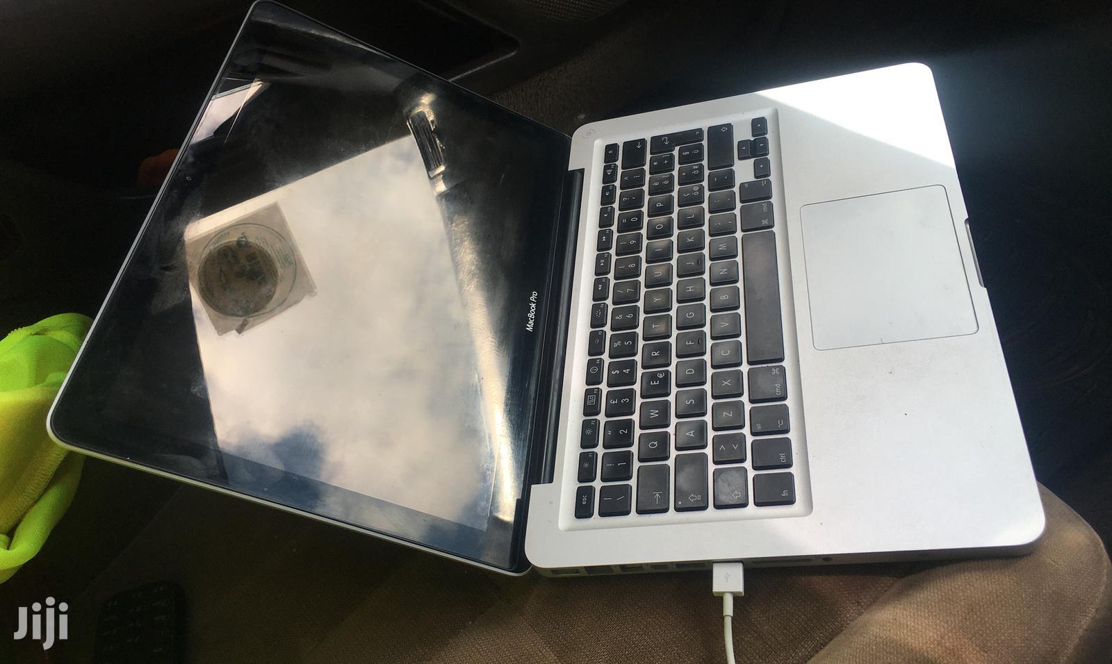Archive: Laptop Apple MacBook Pro 16GB Intel Core I5 SSD 1T