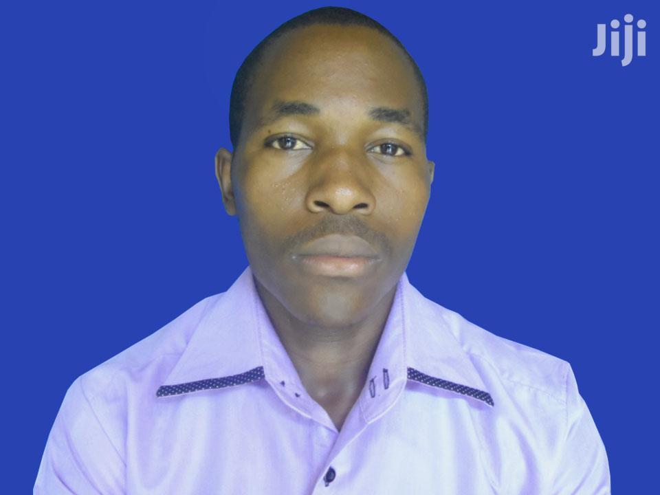 Teacher Of ICT And Mathematics