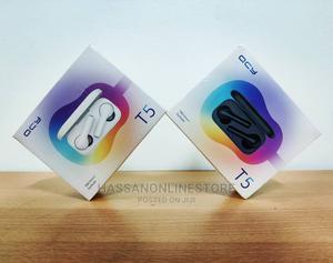 Xioami QCY T5 True Wireless Bluetooth Earphones   Headphones for sale in Dar es Salaam, Ilala