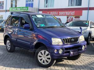 Toyota Cami 2000 Blue   Cars for sale in Dar es Salaam, Ilala