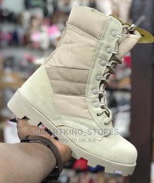 Kasulu Boot Original | Shoes for sale in Dar es Salaam, Kinondoni