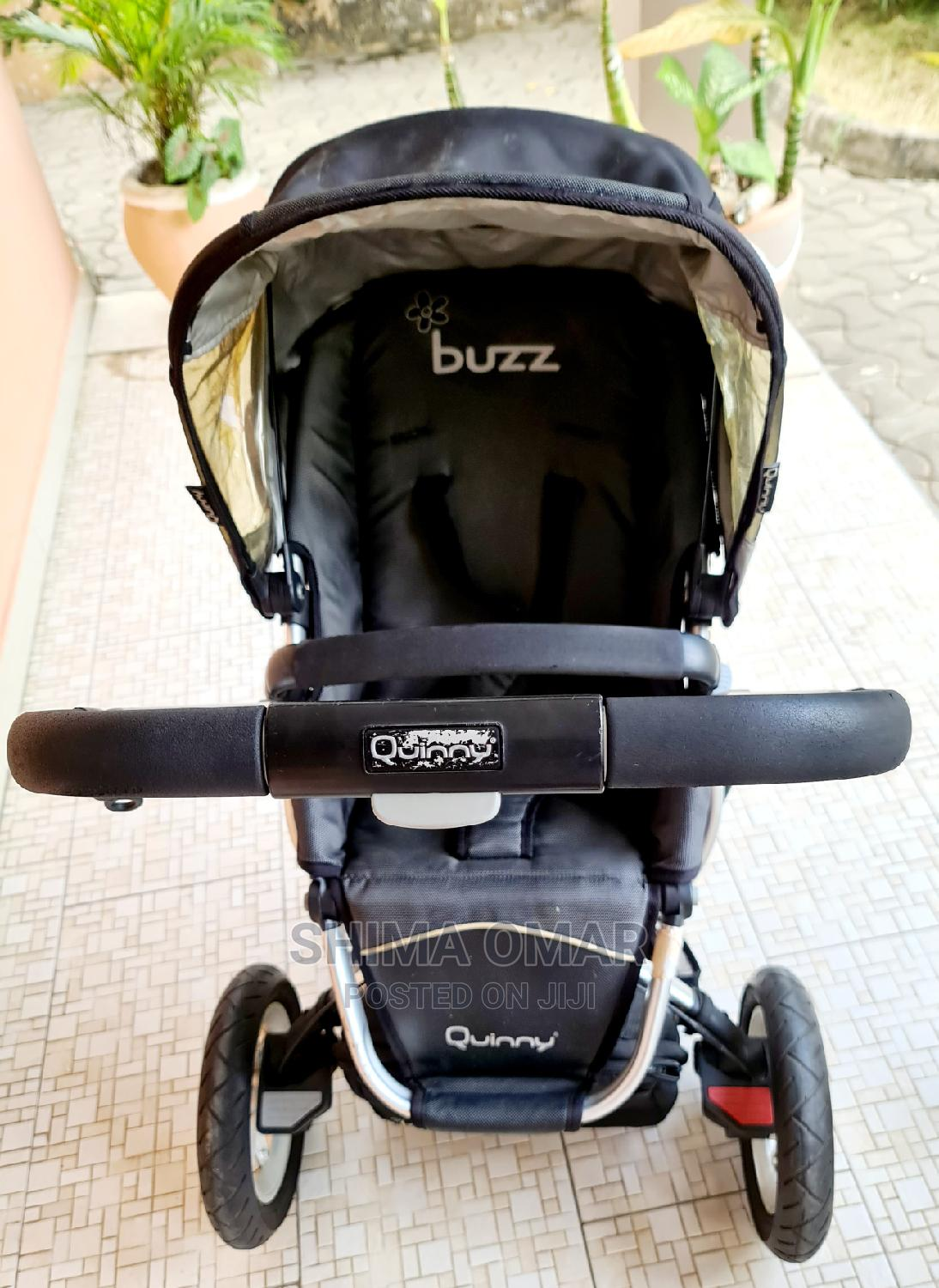 Archive: Newborn To 5 Year Old Stroller