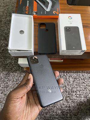 Google Pixel 5 128GB Black | Mobile Phones for sale in Dar es Salaam, Kinondoni