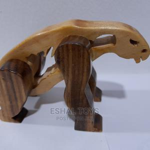 Wooden Toy Animal | Toys for sale in Dar es Salaam, Kinondoni