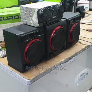 LG Xboom Mini Hi-Fi Sound System   Audio & Music Equipment for sale in Dar es Salaam, Ilala