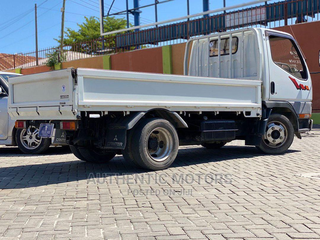 Mitsubishi Canter 1996 | Trucks & Trailers for sale in Ilala, Dar es Salaam, Tanzania