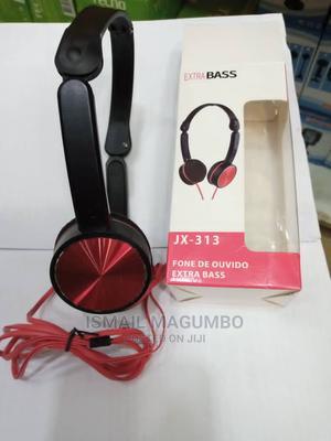 Wired Headphone   Headphones for sale in Dar es Salaam, Kinondoni
