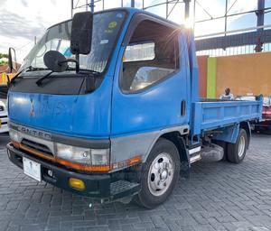 Mitsubishi : Canter Dump 4D33 Ton 2 Manual | Trucks & Trailers for sale in Dar es Salaam, Ilala