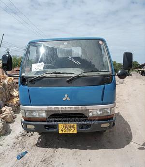 Mitsubishi Canter Tipper | Trucks & Trailers for sale in Dar es Salaam, Kinondoni