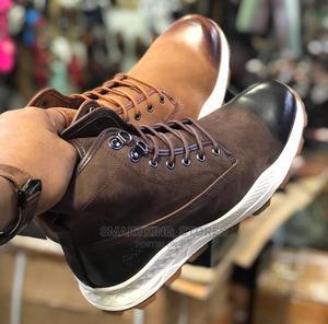 Timberland Boot Original 100% Swipe.   Shoes for sale in Dar es Salaam, Kinondoni
