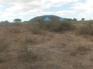 Viwanja Nyuma Ya Hospitali Ya Benjamin Mkapa Udom | Land & Plots For Sale for sale in Dodoma Region, Dodoma Rural