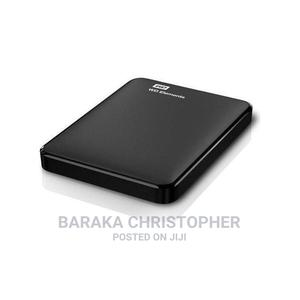 Wd External Hdd 500GB | Computer Accessories  for sale in Dar es Salaam, Ilala