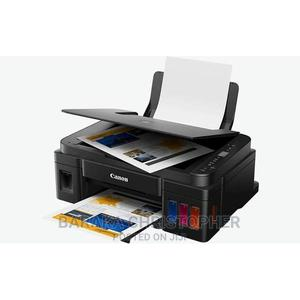 Canon Pixma G 2411   Printers & Scanners for sale in Dar es Salaam, Ilala