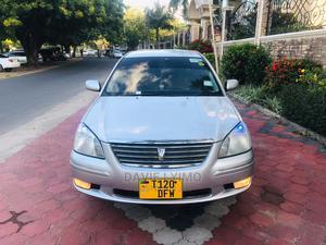 Toyota Corona 2004 Silver   Cars for sale in Dar es Salaam, Kinondoni