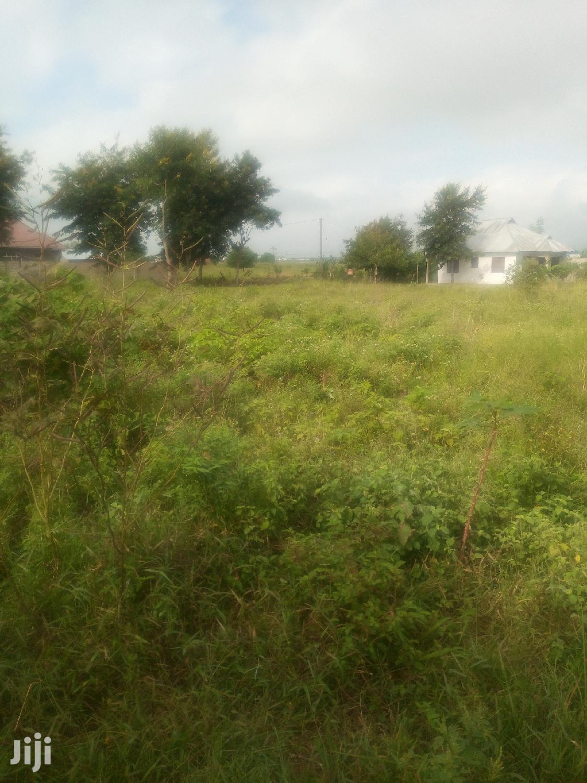 Kiwanja Kinauzwa Mlandizi | Land & Plots For Sale for sale in Kinondoni, Dar es Salaam, Tanzania