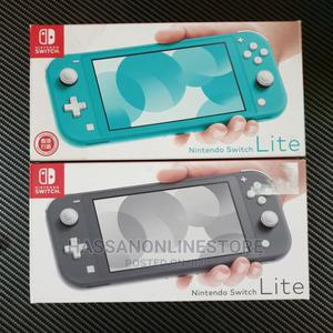 Nintendo Switch Lite - Coral   Video Game Consoles for sale in Dar es Salaam, Ilala