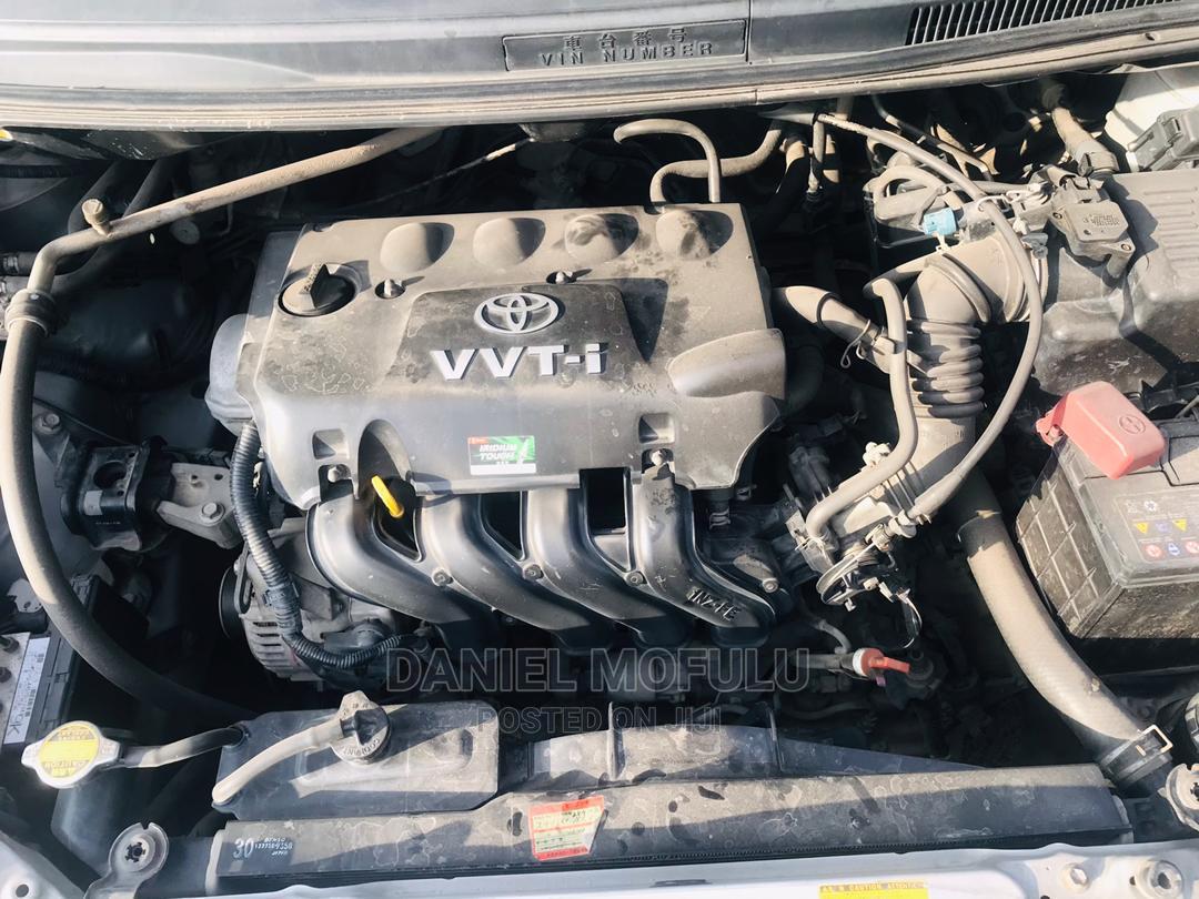 Archive: Toyota Corolla Spacio 2005 1.8 X G-Edition 2WD Silver