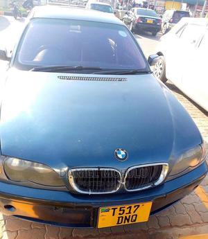 BMW S3 2000 Blue | Cars for sale in Dar es Salaam, Kinondoni