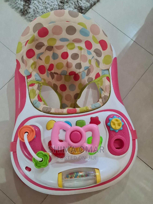 Archive: Baby Shop Baby Walker
