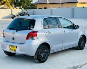 New Toyota Vitz 2008 Other   Cars for sale in Dar es Salaam, Kinondoni