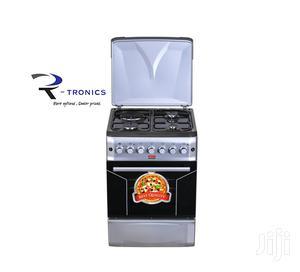 Von 3 Gas + 1 Electric Cooker (60X60) | Kitchen Appliances for sale in Dar es Salaam, Kinondoni