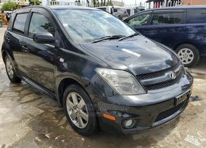 Toyota IST 2007 Black | Cars for sale in Dar es Salaam, Kinondoni