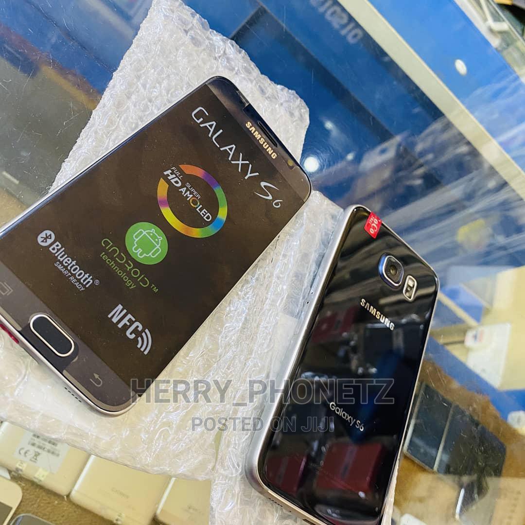 New Samsung Galaxy S6 32 GB Black | Mobile Phones for sale in Ilala, Dar es Salaam, Tanzania