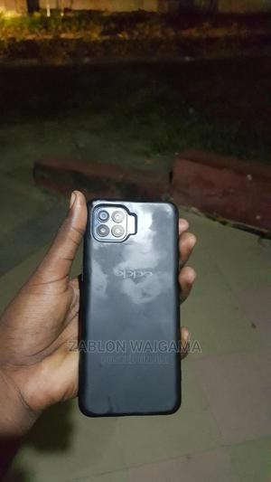 Oppo A93 128GB Silver | Mobile Phones for sale in Dar es Salaam, Kinondoni