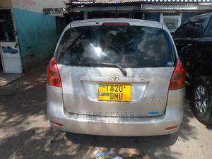 Toyota Corolla Spacio 2003 1.5 v Gray   Cars for sale in Dar es Salaam, Kinondoni