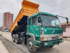 Mitsubish Fuso Serela Engine : 8dc10 {1az} Mwaka : 1992 | Trucks & Trailers for sale in Dar es Salaam, Kinondoni