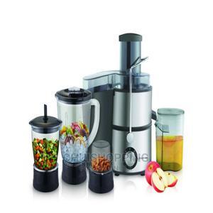 Westpoint 3 in 1 Juicer | Kitchen Appliances for sale in Dar es Salaam, Kinondoni