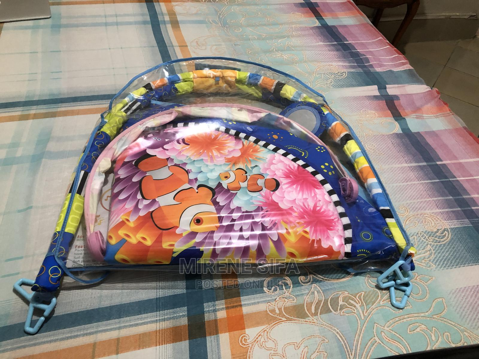 Archive: Kids Brights Bed